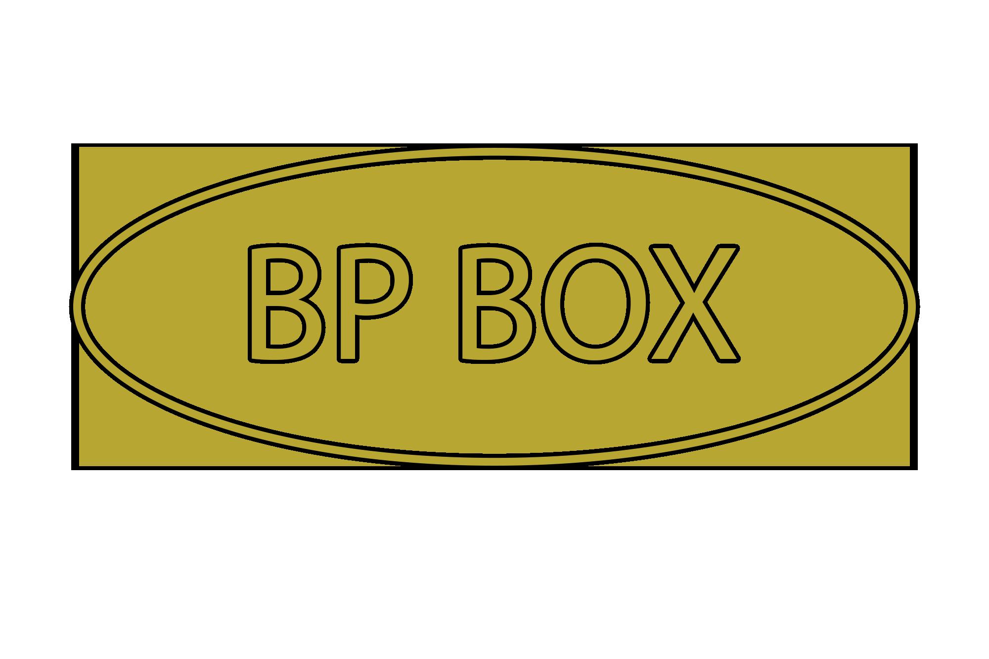 BP BOX egyedi ajándékok